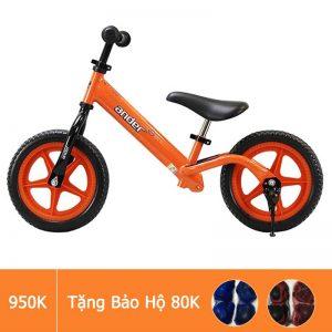 xe thăng bằng ander pro màu cam